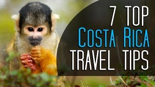 Download Top Costa Rica Travel Tips - Essential for your Costa Rica Vacation Video