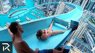 Download 10 Wildest Waterslides You Can't Ride Anymore! Video