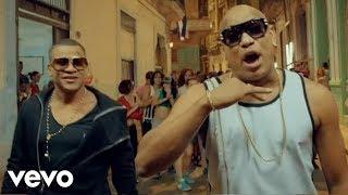 Download Gente de Zona - La Gozadera ft. Marc Anthony Video