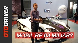 Download Koenigsegg CCX 2010 First Impression Review Indonesia | OtoDriver Video