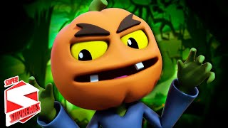 Download Ha Ha It's Halloween Night | Scary Nursery Rhymes Songs For Kids | Scary Song Video