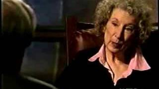 Download Margaret Atwood on Religion Part1/3 Video