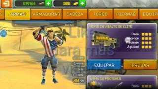 Download Respawnables bug de armas (parte 1) Video