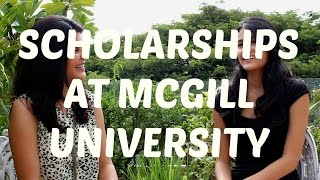Download College Experience - Scholarships at McGill University Video