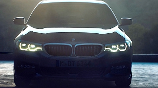 Download BMW ″Legacy″ Super Bowl Style Commercial 2017 Scott Eastwood BMW 5 Series Car Commercial Athlete Video