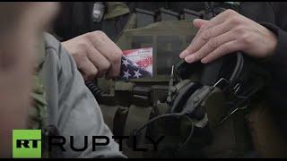 Download USA: Oregon militia members pay surprise visit to FBI Video