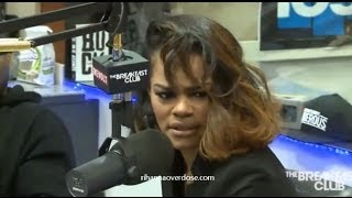 Download Teyana Taylor Confirms Being Fired By Adidas Because Of Rihanna Video