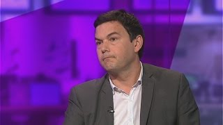Download Thomas Piketty: 'Tax the super rich at 80 per cent'! Video