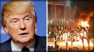 Download COUNTRY MUSIC LEGEND JUST ISSUED HEAD-TURNING WARNING TO TRUMP PROTESTERS 'THERE WILL BE BLOOD' Video