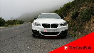 Download BMW M240i Review - Essence Of Performance Video