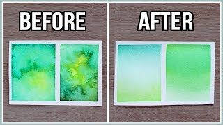 Download DOs & DON'Ts: Watercolor Struggles / Mistakes & How to Avoid them for Beginners! Video