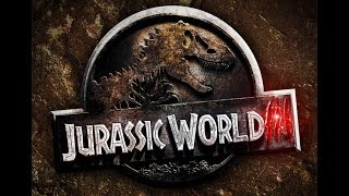 Download ARGUMENTO DE JURASSIC WORLD 3 Y PLUMAS - ENTREVISTA COLIN TREVORROW Video