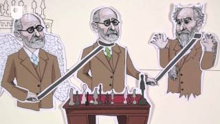 Download Freud's Id, Ego and Super Ego - 360 Degrees of Separation (#2) Video