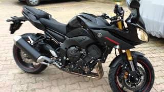 Download Yamaha Fazer 8 2014 İstanbul Video