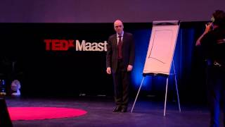 Download Why the majority is always wrong | Paul Rulkens | TEDxMaastricht Video