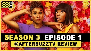 Download Insecure Season 3 Episode 1 Review & After Show Video