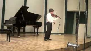 Download Comedy violin Video