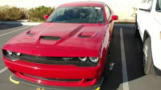 Download 2017 hellcat challenger scat pack? Factory mistake Video
