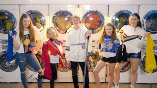 Download MattyBRaps - Little Bit (feat. Haschak Sisters) Video