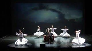 Download Ottoman Sufi Night By Sheikh Bahauddin Adil Video