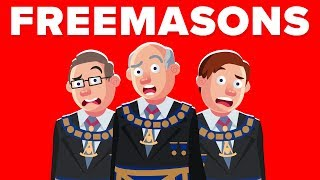 Download What Did The Mysterious Secret Society Of Freemasons Actually Do Video