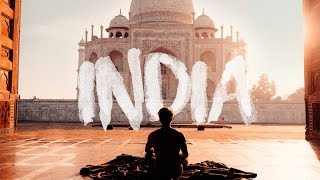 Download First time in India! - India Vlog Part 1 Video
