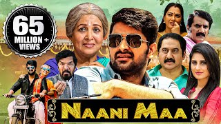 Download Naani Maa (Ammammagarillu) 2019 New Released Full Hindi Dubbed Movie | Naga Shaurya, Shamili Video