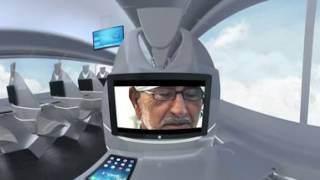 Download Hyperloop One - 360 VR Experience - Stuviz Video