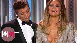 Download Top 10 Cringiest Golden Globe Moments Video