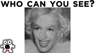 Download TOP 10 MIND-BLOWING OPTICAL ILLUSIONS Video