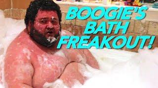 Download BOOGIE2988'S BATHTIME FREAKOUT! Video