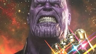 Download The Untold Truth Of Thanos Video