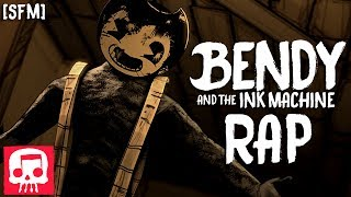 Download ″Can't Be Erased″ SFM by JT Music - Bendy and the Ink Machine Rap Video