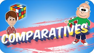 Download COMPARATIVES Video