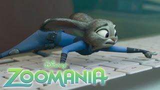 Download ZOOMANIA - Zusätzliche Szene: Ermittlungsarbeit - Disney HD Video