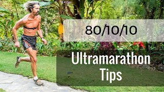Download Ultramarathon Running Tips with Grant Campbell Video
