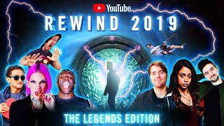 Download YouTube Rewind 2019 - The Legends Edition | #YouTubeRewind2019 Video