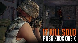 Download 17 Kill Solo - PUBG Xbox One X Video