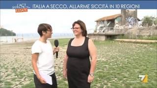 Download Italia a secco, allarme siccità in 10 regioni Video