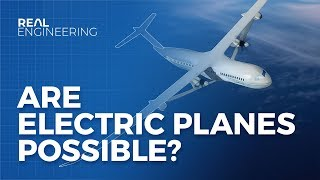 Download Are Electric Planes Possible? Video