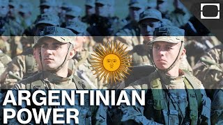 Download How Powerful Is Argentina? Video