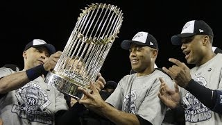 Download Yankees 5 World Series championships Video