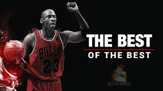 Download Michael Jordan - The Best of the Best HD Video