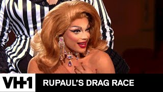 Download Valentina's Under Fire for Her Fan Base | RuPaul's Drag Race Season 9 | VH1 Video