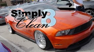 Download Simply Clean 8 AFTER MOVIE - Best of Show Video