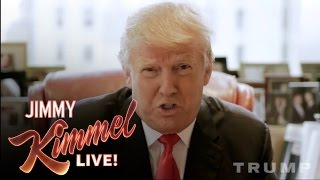 Download Donald Trump's Huge Campaign Announcement Video