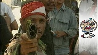 Download The Indonesian Army's Battle With Democracy (1999) Video
