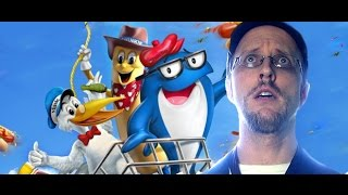 Download Foodfight! - Nostalgia Critic Video