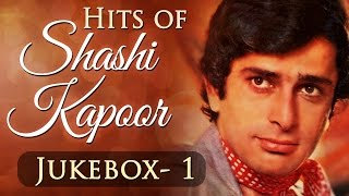 Download Shashi Kapoor Superhit Song Collection (HD) - Jukebox 1 - Evergreen Bollywood Songs Video