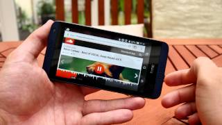 Download HTC Desire 610 Review [4K] Video